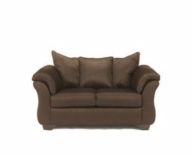 Picture of Darcy - Cafe  Loveseat
