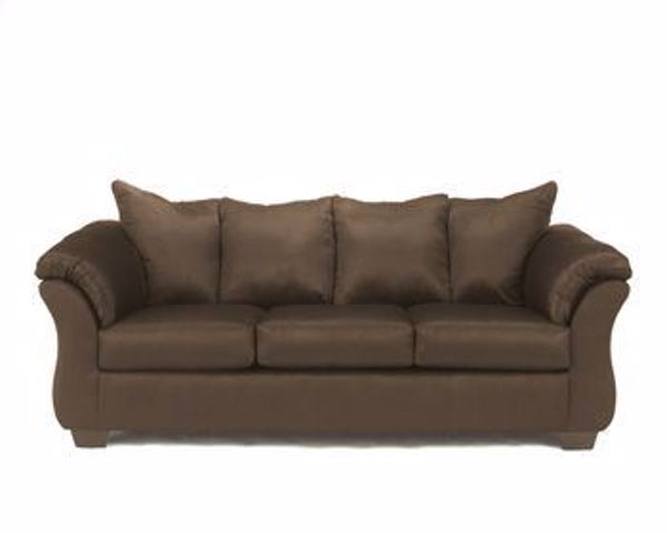 Picture of Darcy - Cafe Sofa