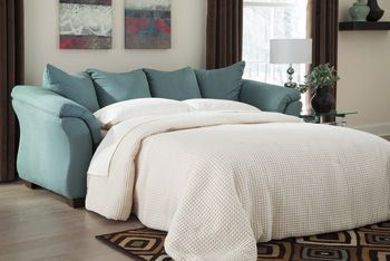 Picture of Darcy - Sky Sleeper Sofa
