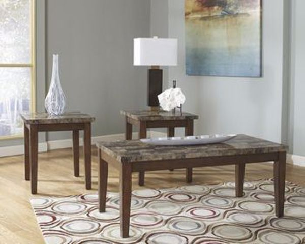 Picture of Theo - 3pc Occasional Tables