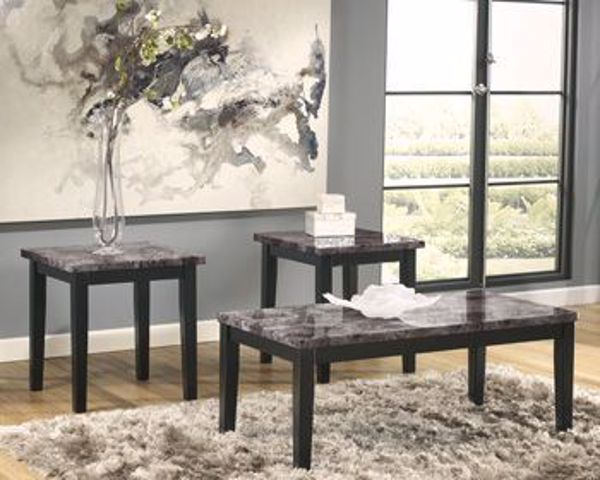 Picture of Maysville - 3pc Occasional Tables