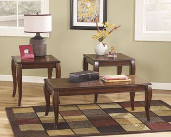Picture of Mattie - 3pc Occasional Tables