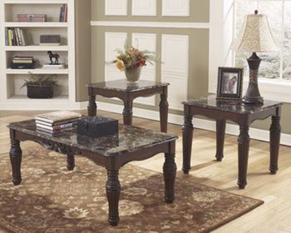 Picture of North Shore - 3pc Occasional Tables