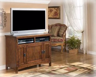 Picture of Cross Island - Small TV Stand