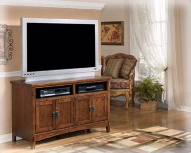 Picture of Cross Island - Medium TV Stand