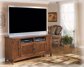 Picture of Cross Island - Large TV Stand