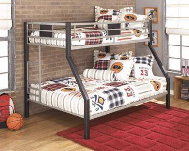 Picture of Dinsmore - Twin-Full Bunk Bed