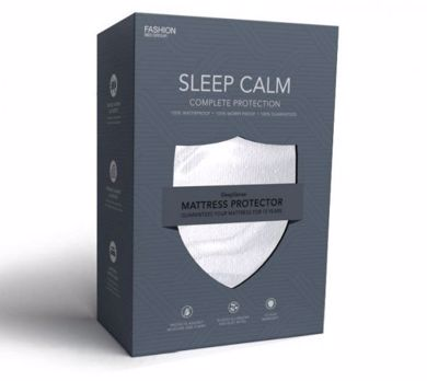 Picture of Sleep Calm - King Mattress Pad