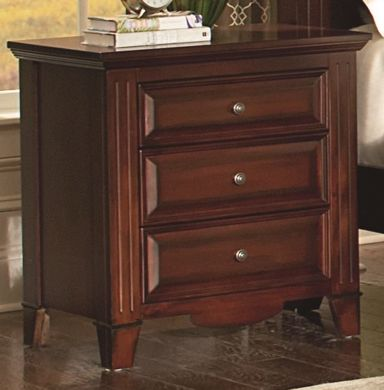 Picture of Drayton Hall - Nightstand