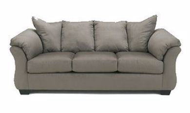 Picture of Darcy - Cobblestone Sofa