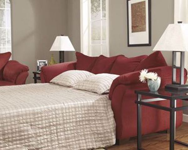Picture of Darcy - Salsa Sleeper Sofa