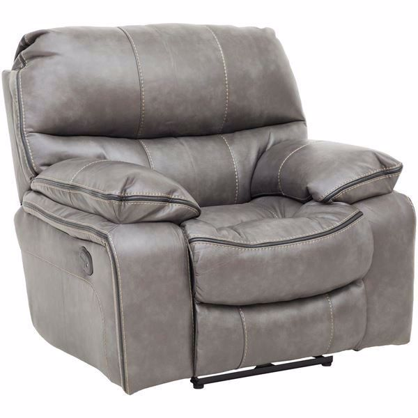 Picture of Camden - Steel Rocker Recliner