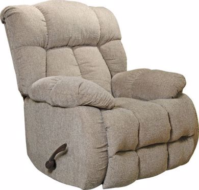 Picture of Brody - Otter Rocker Recliner