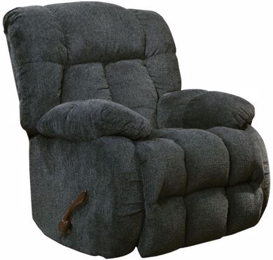 Picture of Brody - Slate Rocker Recliner