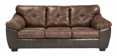 Picture of Gregale - Coffee Sofa