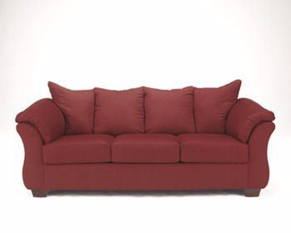 Picture of Darcy - Salsa Sofa