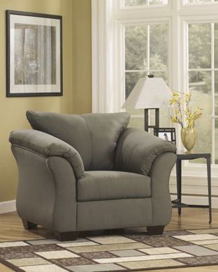 Picture of Darcy - Sage Chair