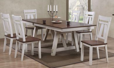 Picture of Winslow - Farmhouse Dining Table