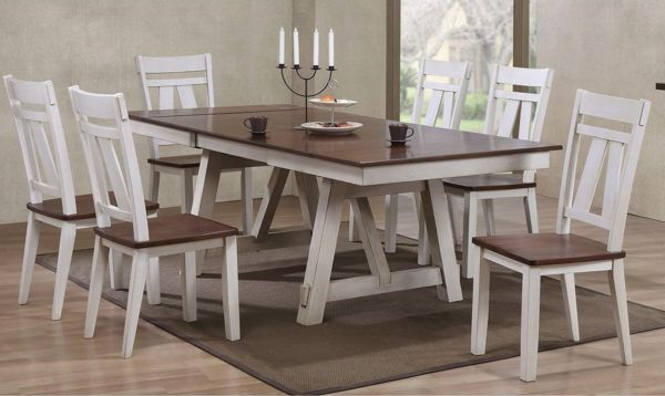 Winslow - Farmhouse Dining Table