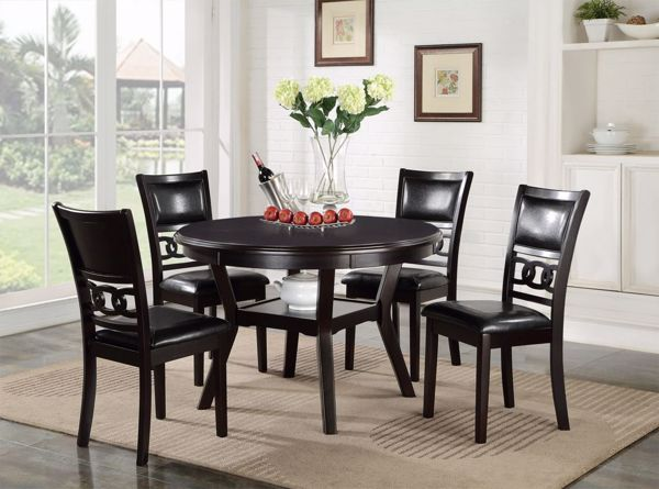 Picture of Gia - Table & 4 Chairs