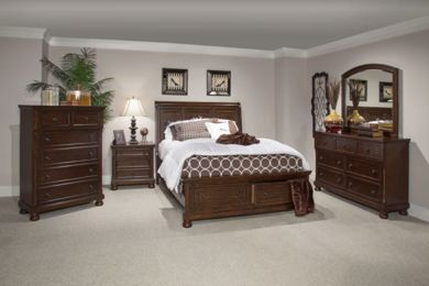 Picture of Prescott - Queen Bed