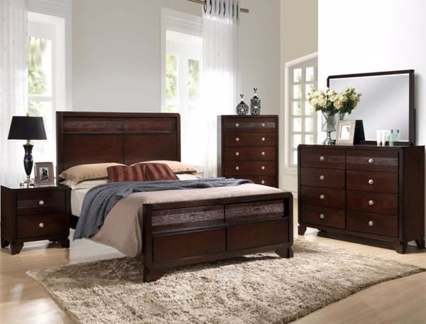 Picture of Tamblin - Queen Bed