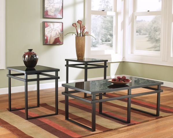 Picture of Laney - 3pc Occasional Tables