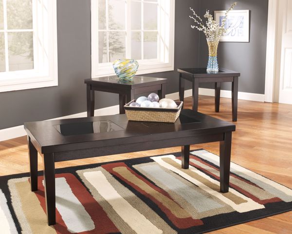 Picture of Denja - 3pc Occasional Tables