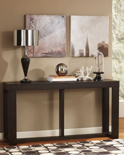 Picture of Watson - Sofa Table
