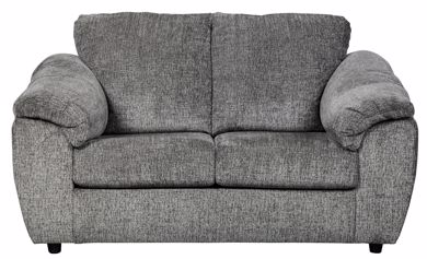 Picture of Azaline - Slate Loveseat