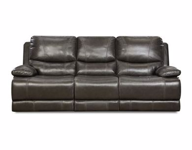 Picture of Brooklyn - Charcoal Sofa
