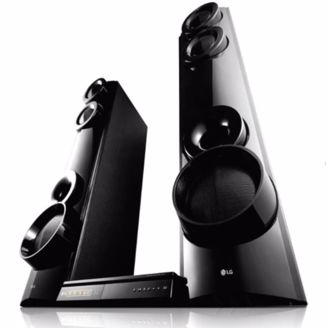 Picture of 1000W Blu-Ray Home Theater System