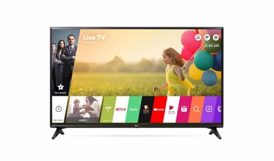 "Picture of 55"" 1080P LED Smart TV"