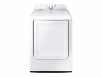 Picture of 7.2 CU. FT. Large Capacity Dryer