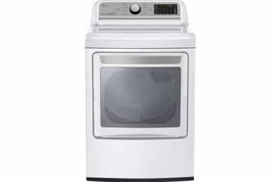 Picture of 7.3 CU. FT. Dryer with Steam
