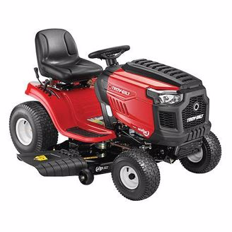 "Picture of 46"" Riding Mower 20HP"