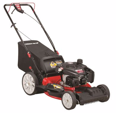 "Picture of 21"" High Wheel Self-Propelled Mower"