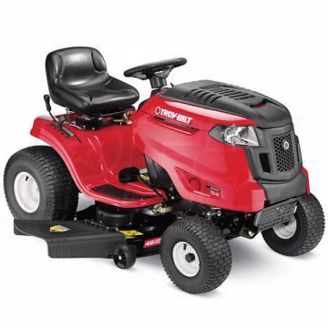 "Picture of 46"" 19HP Riding Mower"