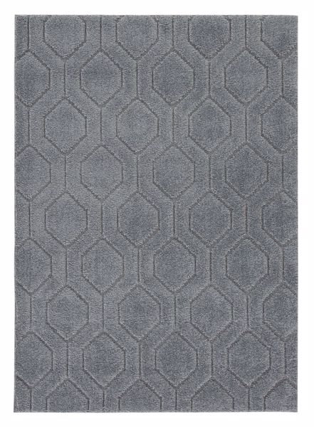 Picture of Matthew - Titanium 5 x 7 Rug