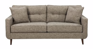 Picture of Dahra - Jute Sofa