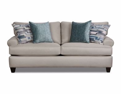 Picture of Jackpot - Hogan Nickel Sofa