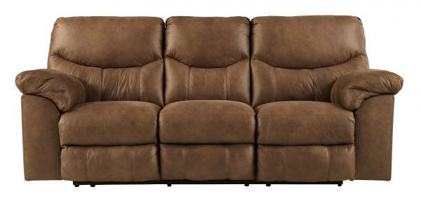 Picture of Boxberg - Bark Reclining Sofa