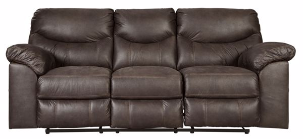 Picture of Boxberg - Teak Reclining Sofa