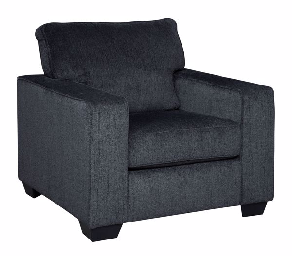 Picture of Altari - Slate Chair