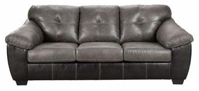 Picture of Gregale - Slate Sofa