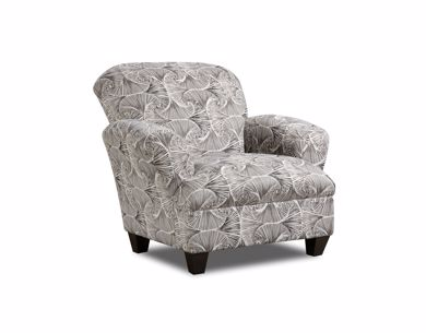 Picture of Pixie - Onyx Accent Chair