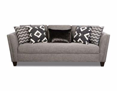 Picture of Inheritance - Midnight Sofa