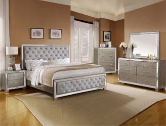 Picture of Cosette - Queen Bed
