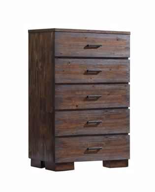 Picture of Cranston - 5 Drawer Chest