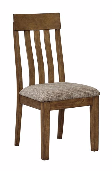 Picture of Flaybern - Upholstered Side Chair